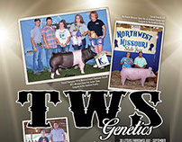 TWS Genetics