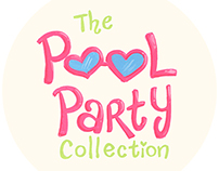 Pool Party Collection