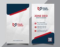 Business Card Set 1