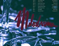 Lorde-Melodrama Tour