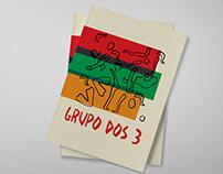 Grupo dos três