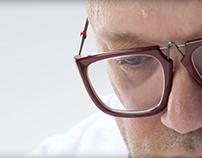 Ad - Albert Heijn & Chef Moshik