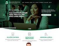 Macedo Rocha Escritório de Contabilidade - Consultoria