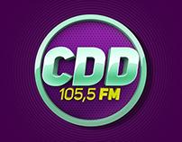 TCC - Rádio Cidade