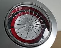 Project Lotus - Sport Automotive Lighting