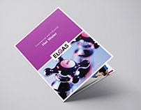 Elgas brochures