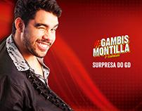 Gambis Montilla - Pernod Ricard