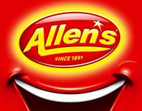 Allen's - Mayday! Mayday! Mayday!