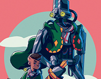 Roboto 582