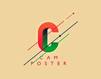Branding // Poster Cover Letter