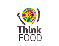 ThinkFood Website