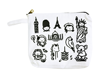 Product: Wanderlust Pouch