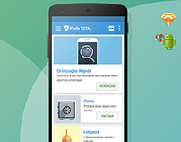 Psafe Total Android v1.9.7 -Material Design