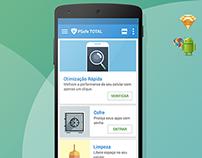 Psafe Total Android v1.9.7 -Material Design