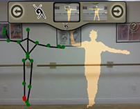 Kinect Dance Tutor