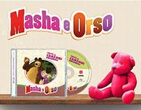 Masha e Orso \\ Tutte le canzoni originali