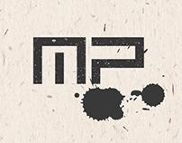 Branding, Ateliermp Design Studio