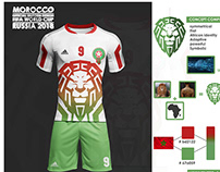 FIFA WORLD CUP -SHIRT DESIGN