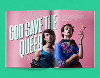 STATUS Magazine April 2017: PWR BTTM
