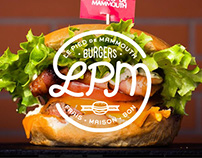 LPM burgers
