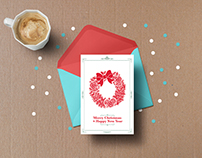 Holiday Invitations Cards
