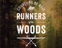 Runners of the Woods