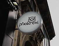 Corporate logo of the photo studio