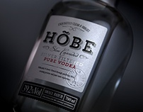KOOR - Hõbe Vodka