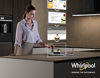 Whirpool - W Collection