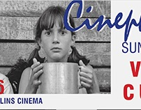 Viva Cuba, Cinephile Sundays at Wellesley College Ad