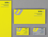 Global Safewear Brand, Collateral, Web