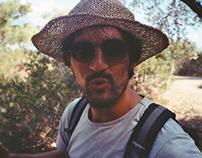 Kayaköy Art Camp Diaries (Analog)