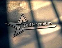 Professional star logo