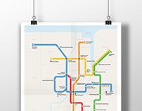 Graphic Deisgn/ Information Design/Poster