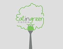 EATinGREEN, Pistoia