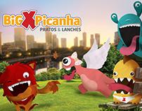 BIG X PICANHA - Recorde no Peixe Urbano