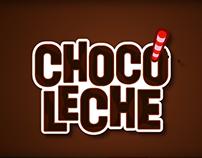 Choco Leche - Lanzamiento interno