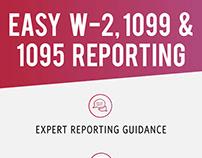Greatland Easy Reporting Digital Ads