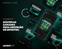 Campanha - Nanoshield®