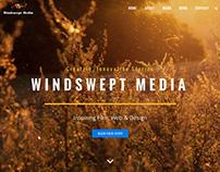 Windswept Media - Film and Design