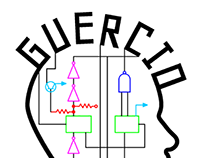 Logo design for Guercio Electrical