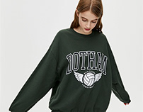 PULL&BEAR   Teen Collection 2018_2019