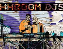 HHROOM DJS