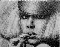 The Fame Monster - L. Gaga