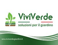 Vivi Verde Giardini Materiale