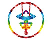 Szivárvány Torna Logo