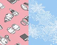 Illustration | 2016 Cards