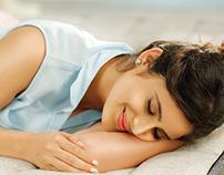 Gonexa_World Sleep Day (FB post & news paper ad)