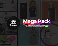 Aibe - Social Media Pack