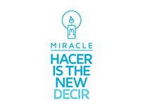 Hacer is the New Decir - Miracle